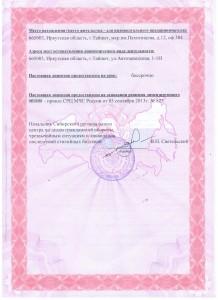 лицензия новая сибавтоматика 2